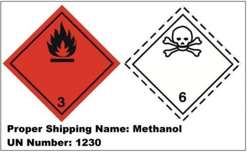 Revision Of A Foundation For Hazardous Materials From Wed 0307